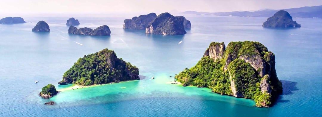 Scuba Diving in Phuket for Beginners | Where Do I Start?